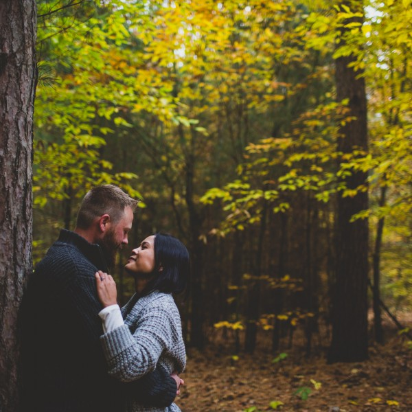 5 Reasons to Do an Engagement Shoot