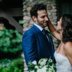 Miller Lash House Wedding Toronto