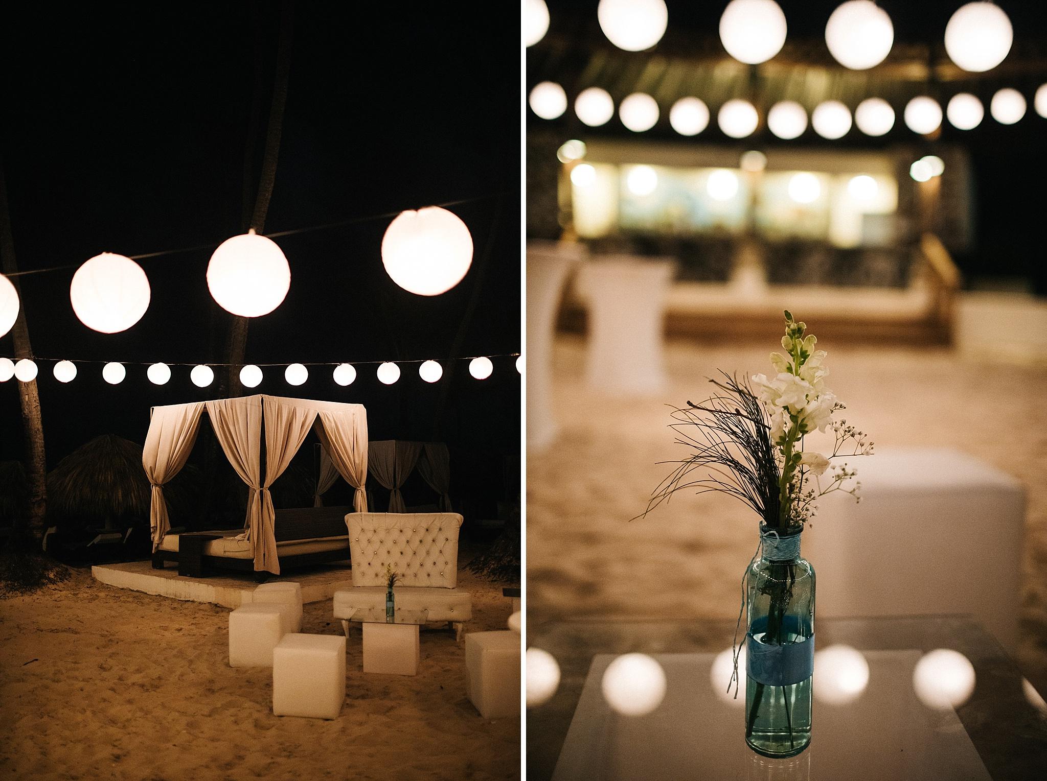 Royalton Punta Cana, Destination wedding Details