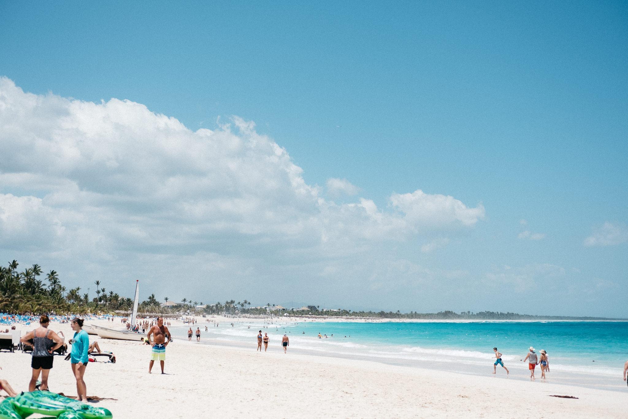 Bavaro Beach, Punta Cana Wedding