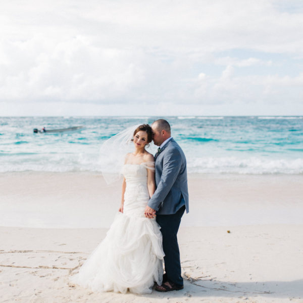 Heather + Chris | Royalton Punta Cana Wedding