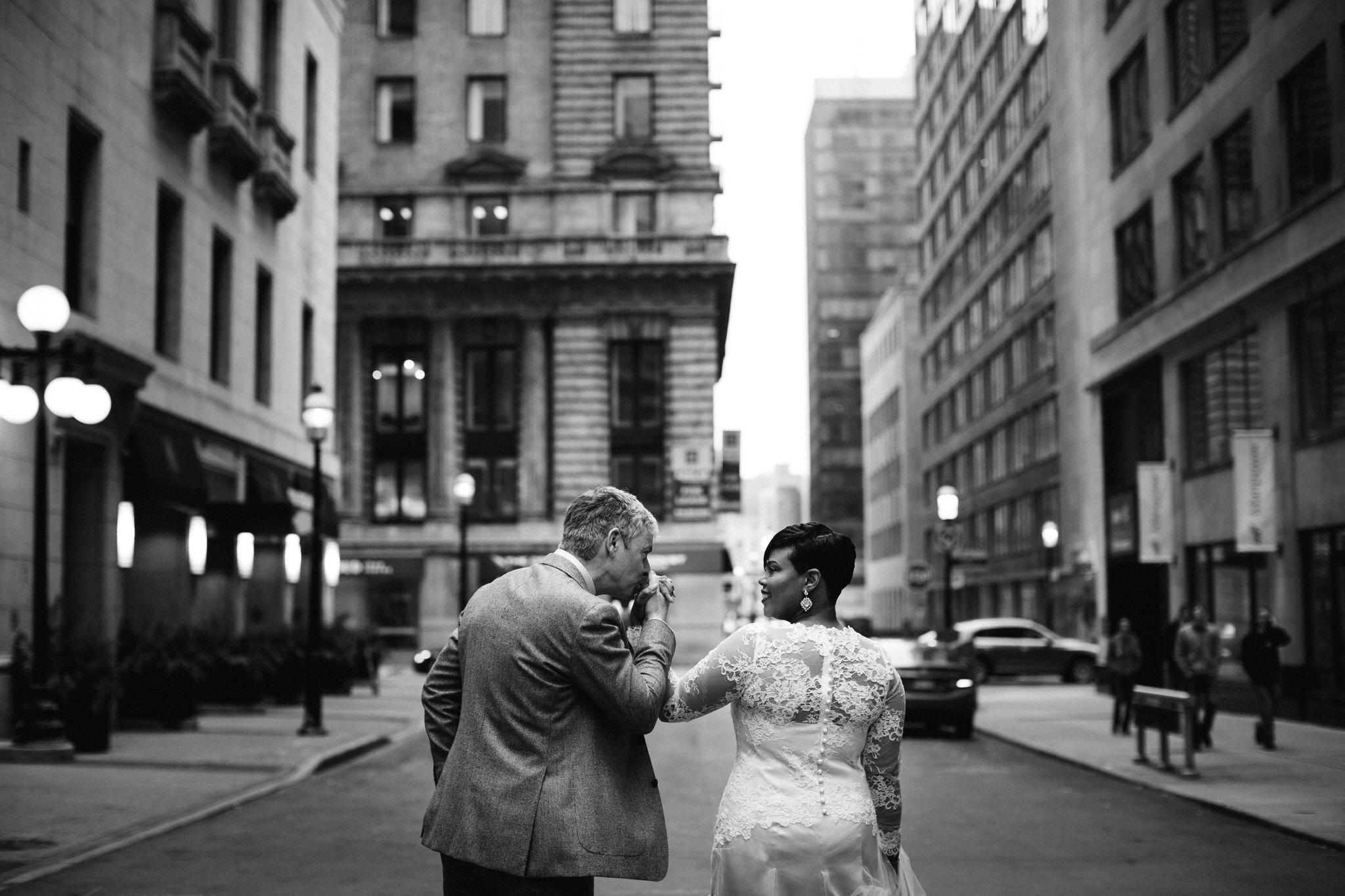 wedding photos one king west wedding photos