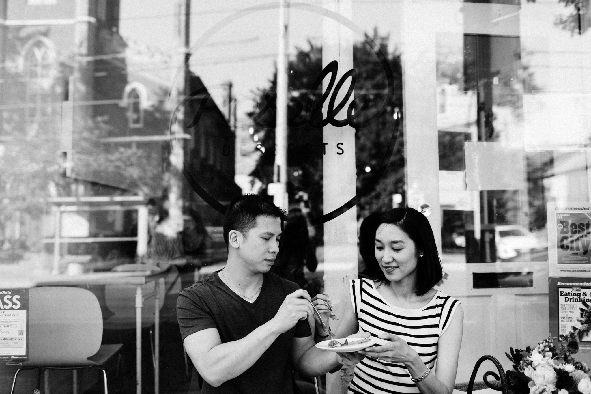 Corktown Toronto Engagement Photos, toronto wedding photographer