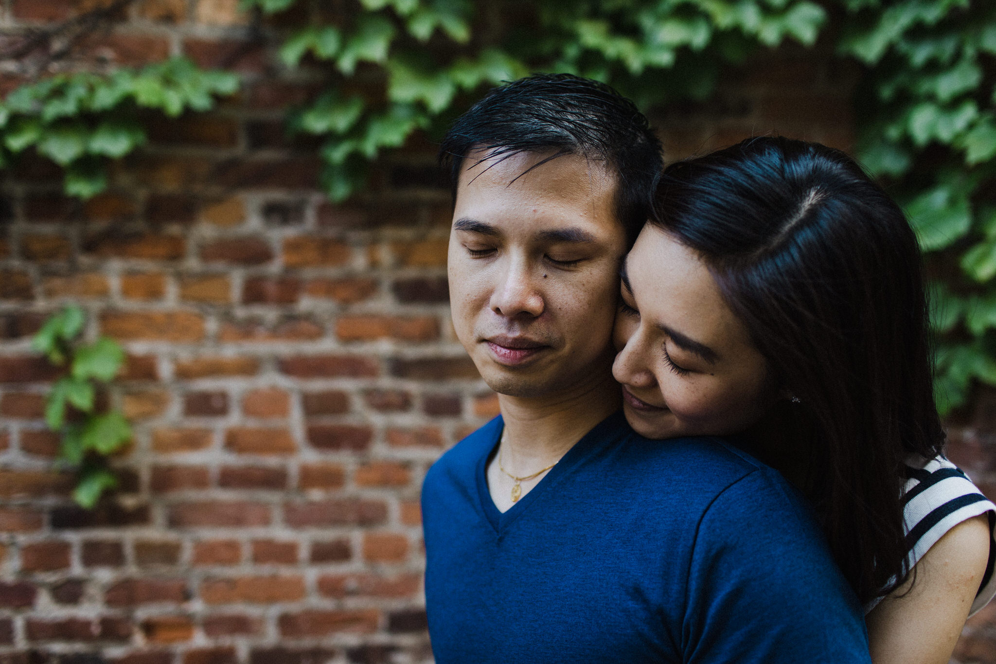 corktown engagement photos, toronto wedding photographer