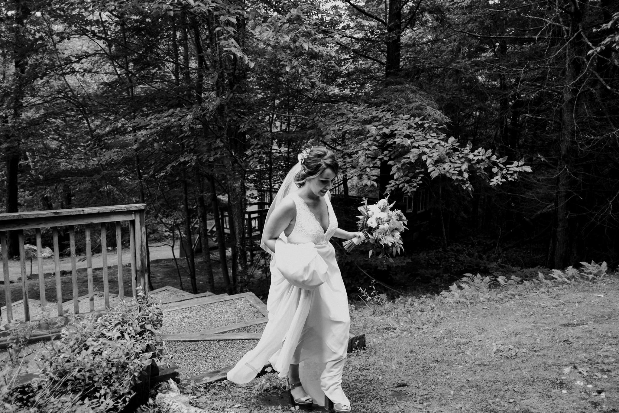 Trillium Resort Muskoka Wedding Photographer, Toronto Wedding Photographer, Cottage Wedding, first look