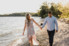minden engagement photos, muskoka photographer, plus sized bride, campfire session