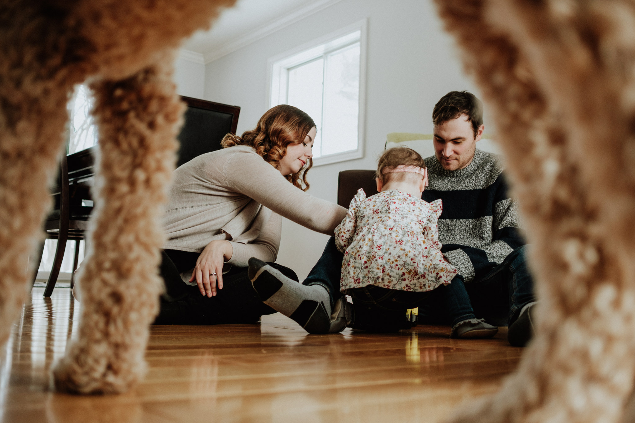 Jennifer van Son Photography, Family Photographer