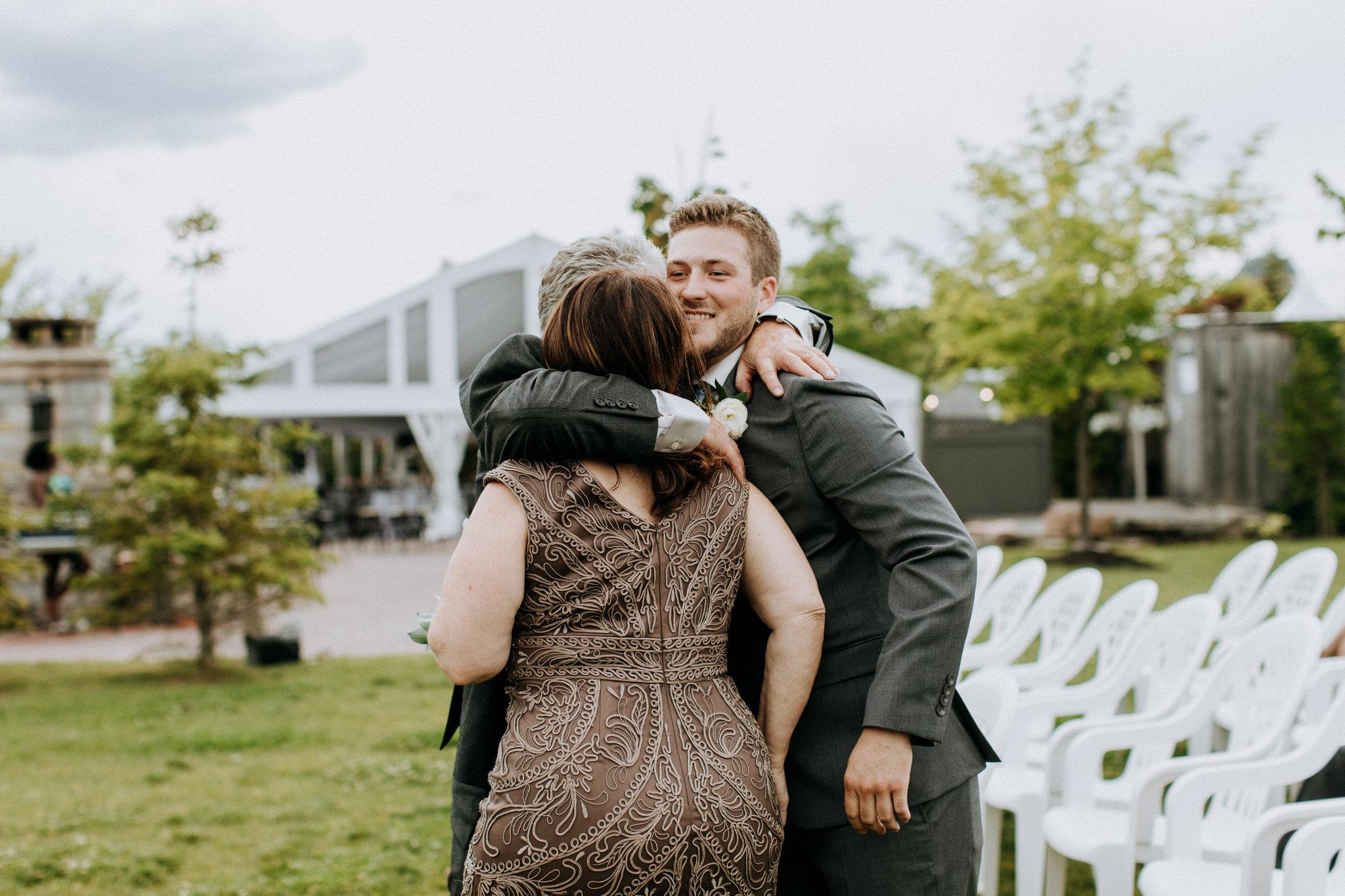 Belcroft Estates Wedding, Toronto Wedding Photographer, Tented wedding