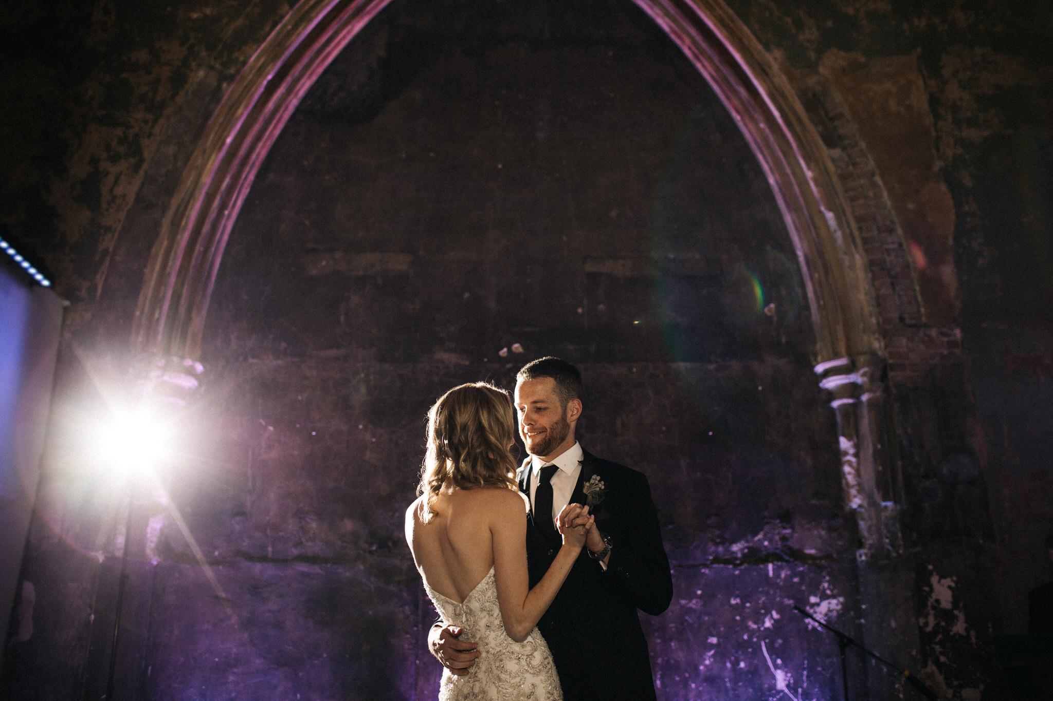 guest photos, berkeley church wedding, bridal portraits, toronto wedding photographer, berkeley field house, bride and groom first dance