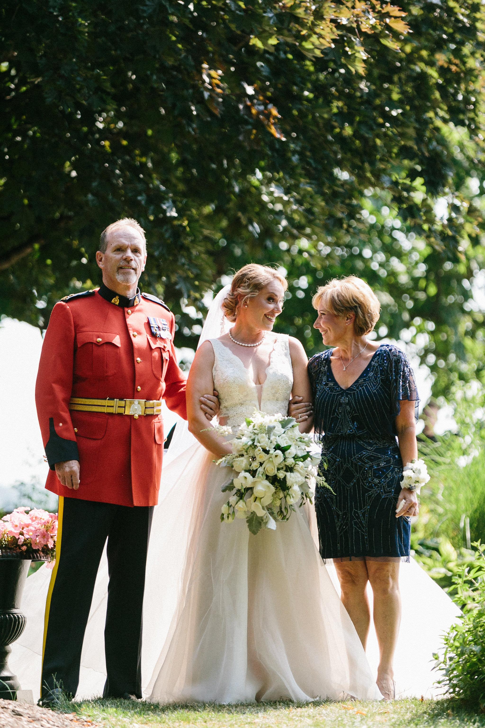 niagara on the lake wedding, honsberger estate