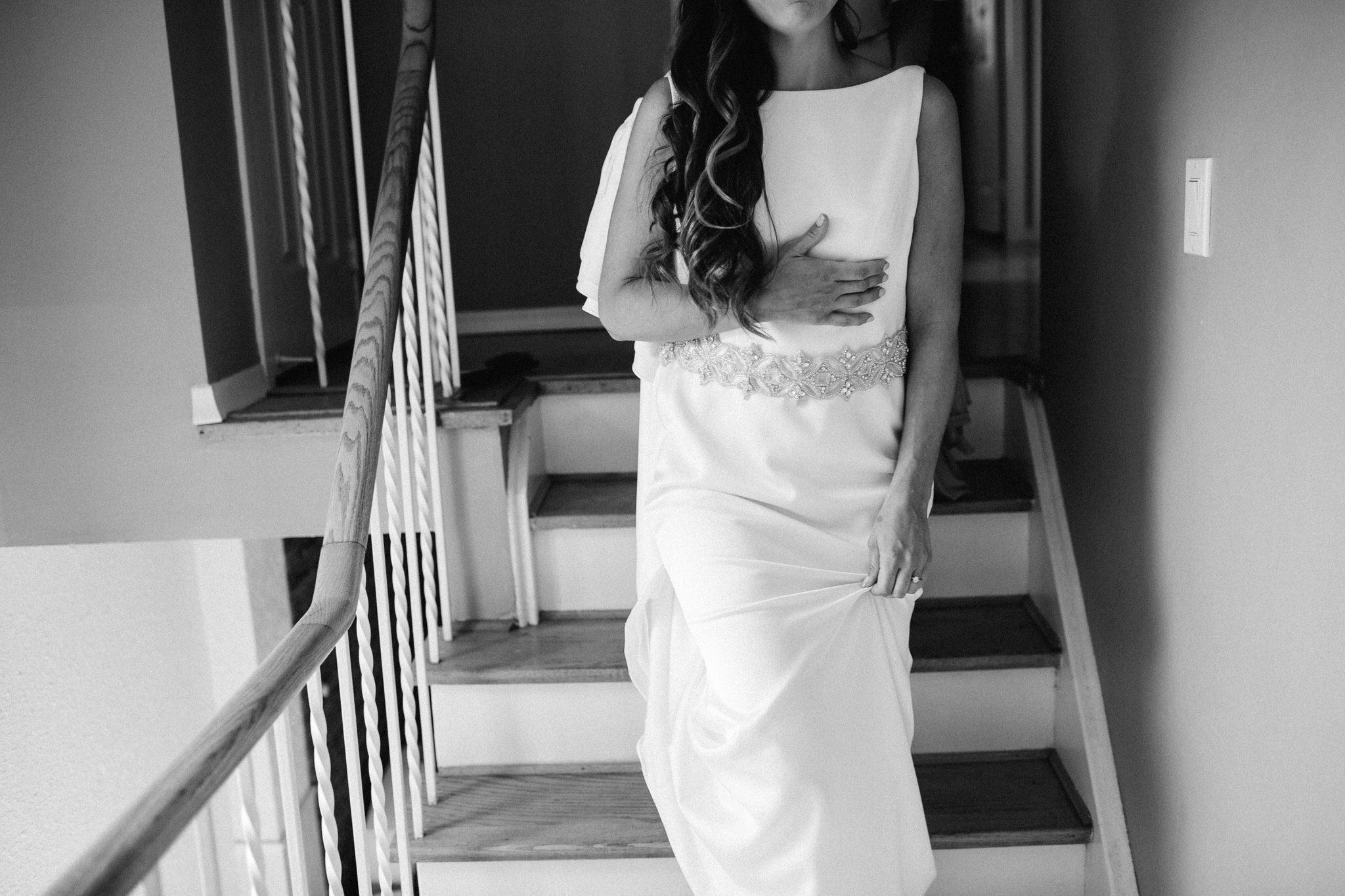 St. George Anglican Oshawa, Toronto wedding photographer, parkwood estates oshawa, bride details, bride getting ready