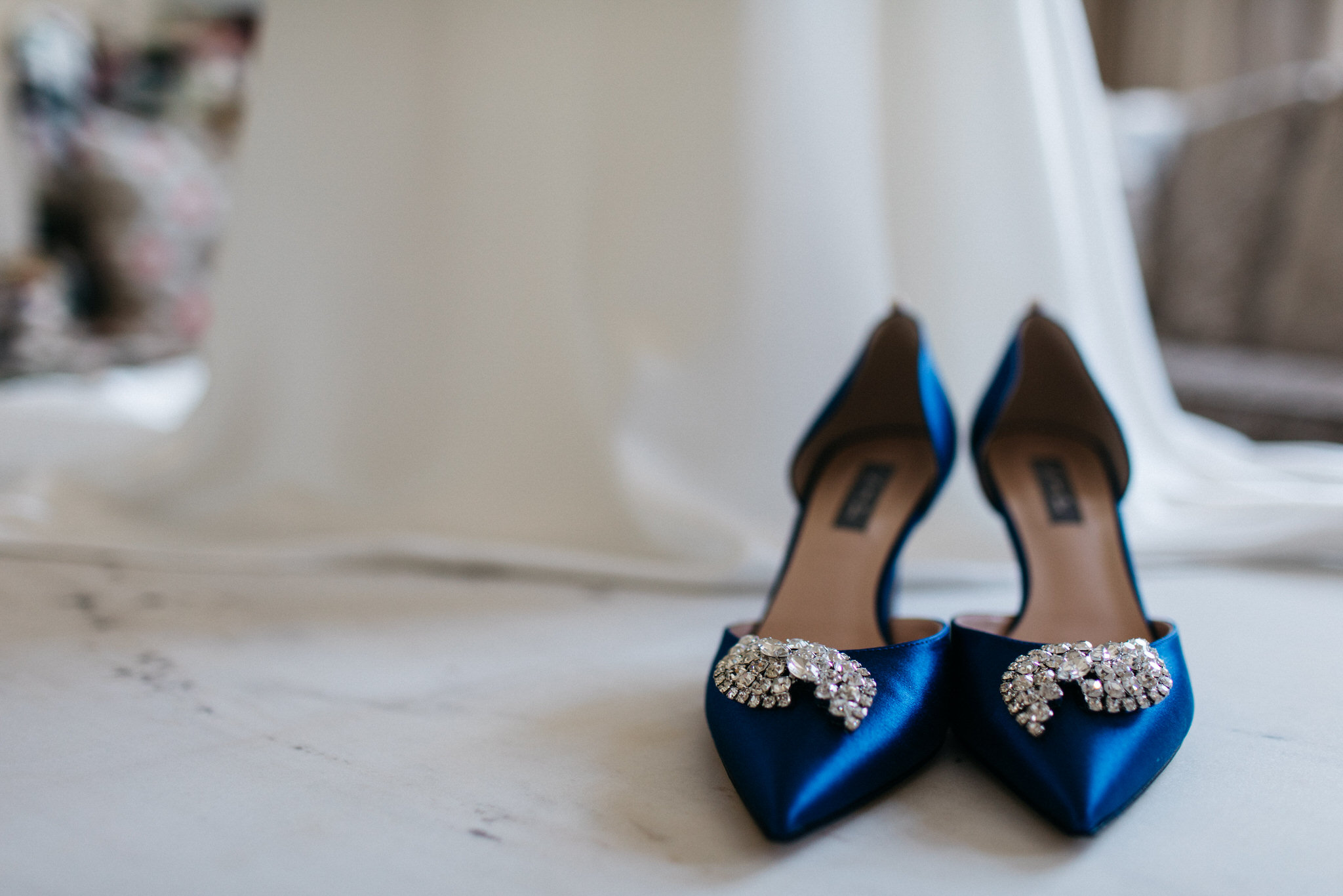 wedding shoes, details, blue, classic, bride, toronto, love, wedding, tradition, wedding dress, wedding details, toronto photography, graydon hall manor wedding, graydon manor