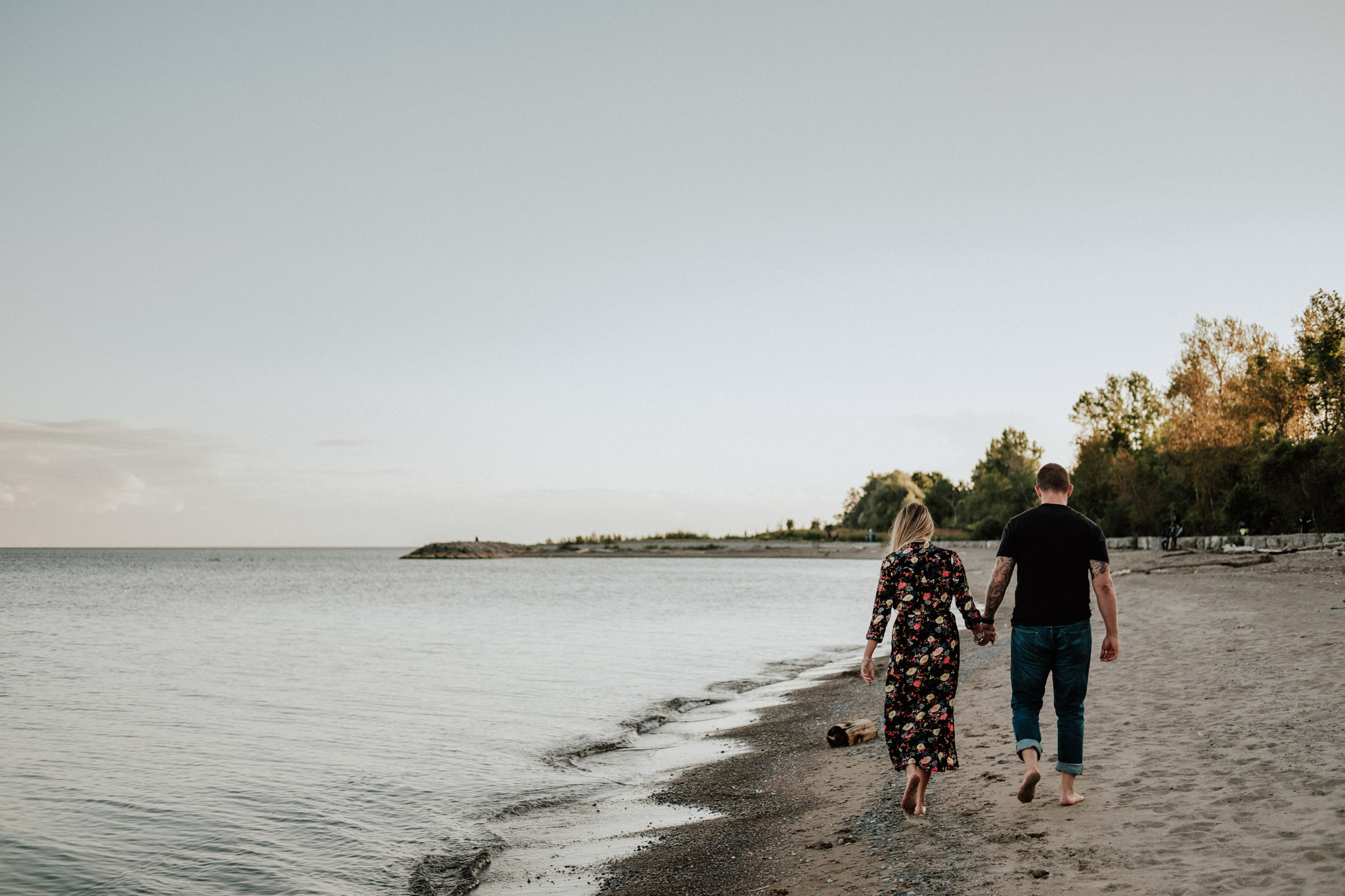 Engagement Photography, Toronto Ontario, Jennifer van Son Photography