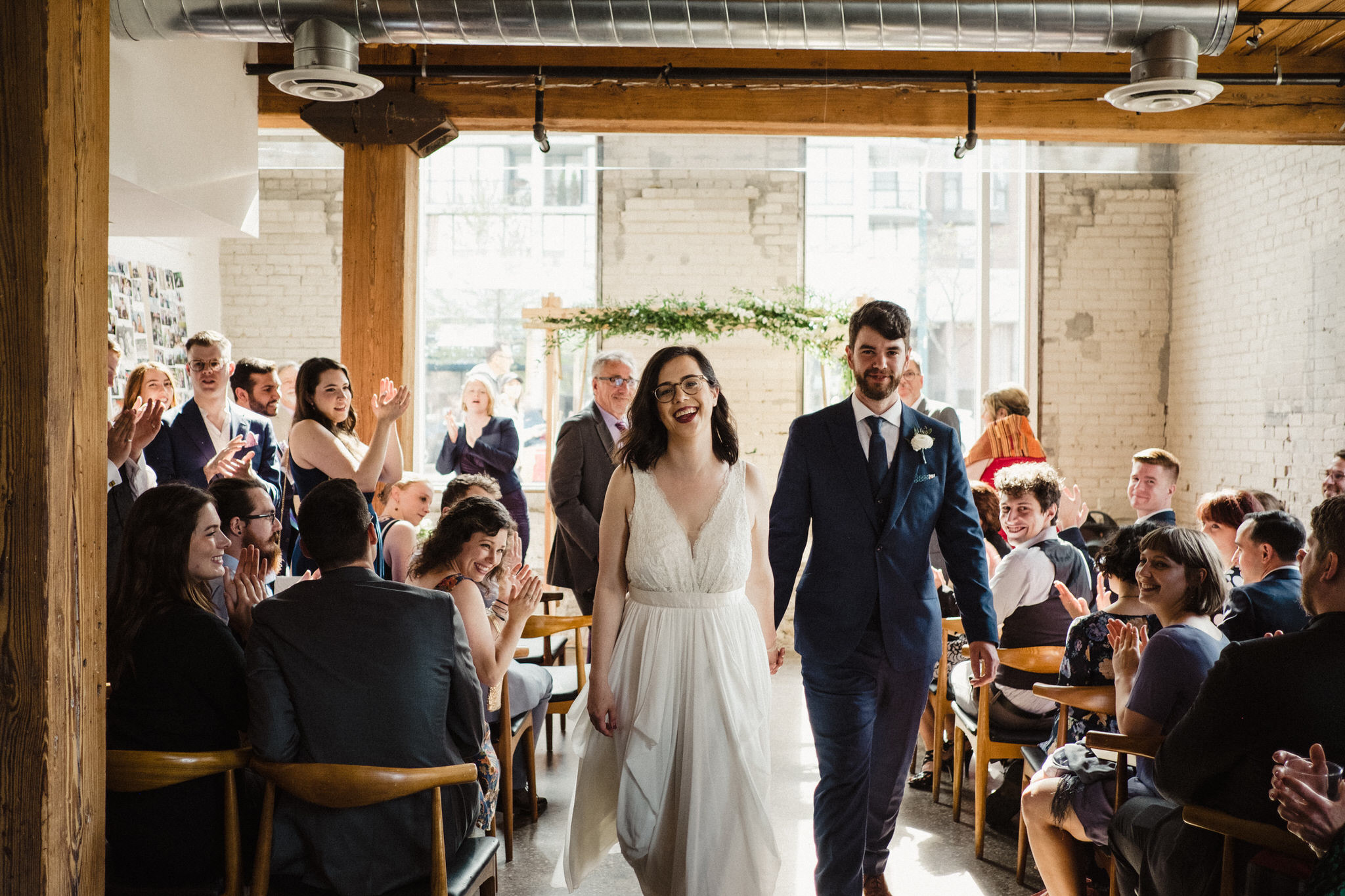 Hotel Ocho Wedding, Toronto Wedding Photographer