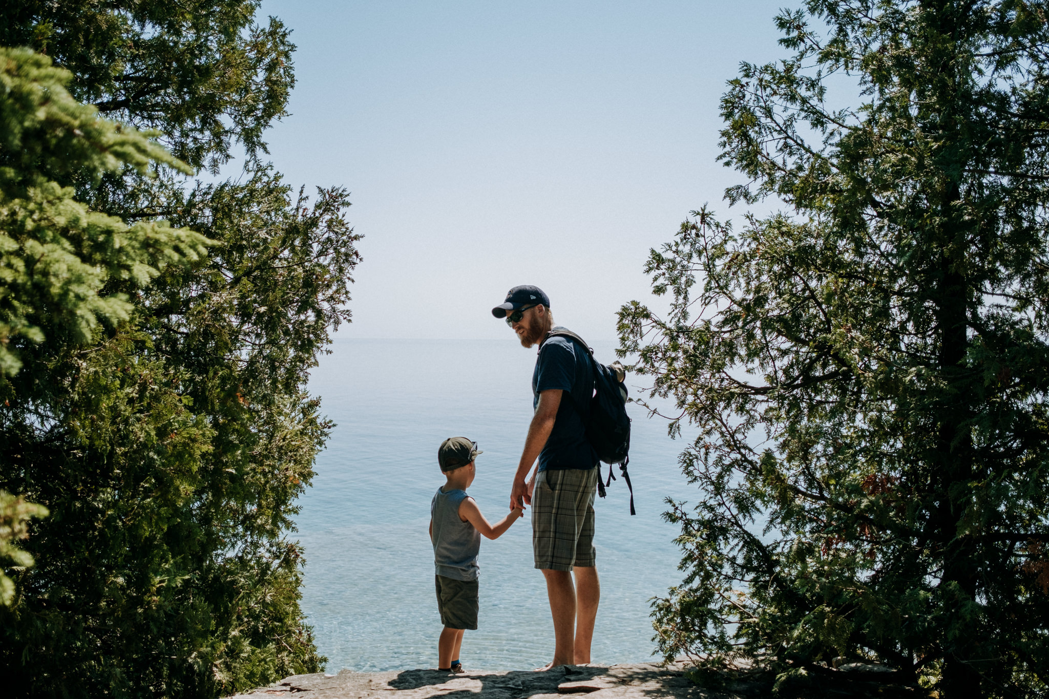 Tobermory Family Photographer, Camping, Bruce Peninsula Photos, Bruce Peninsula National Park