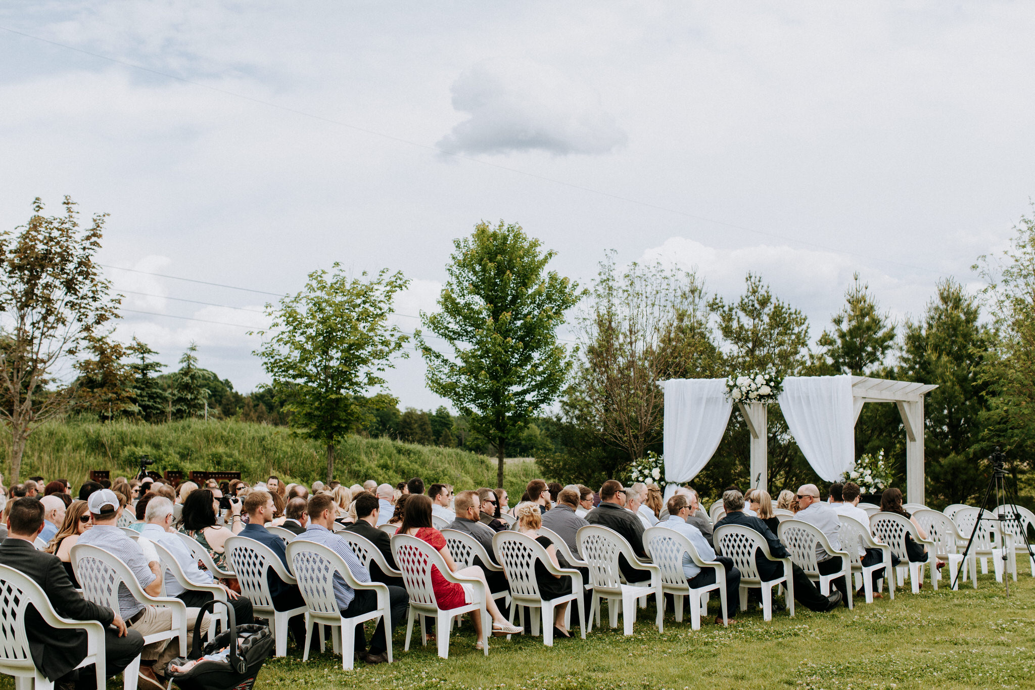 Belcroft Estates Wedding, Toronto Wedding Photographer, Tented wedding