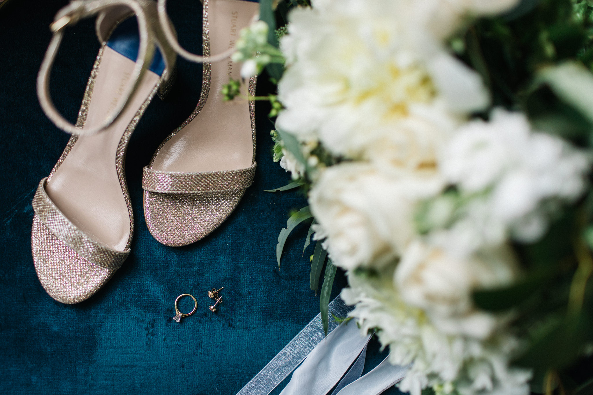 wedding details at broadview hotel