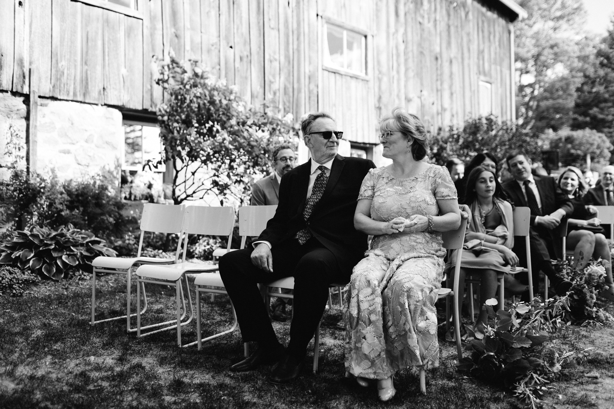 century barn wedding, cavan ontario, kawartha wedding photographer